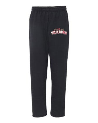 Trojan Text Sweatpants
