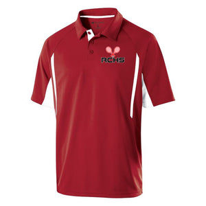 Bomber Tennis Performance Polo
