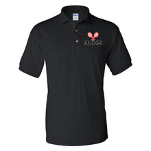 Bomber Tennis Polo