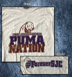 Puma Nation T-Shirt