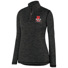 Lady Bomber Tennis Dri-Fit 1/4 Zip Pullover