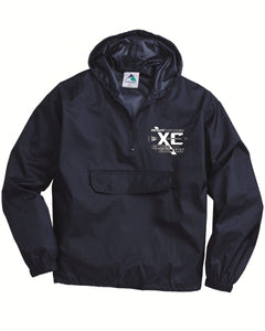 Cross Country Rain Jacket