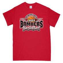 Lady Bomber Basketball T-shirt
