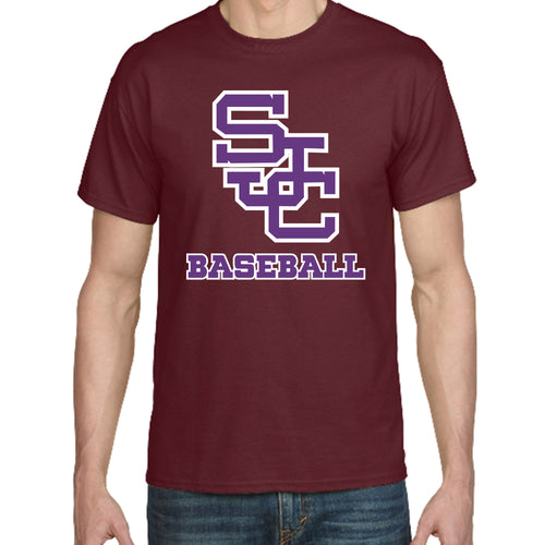 SJC Baseball T-shirt
