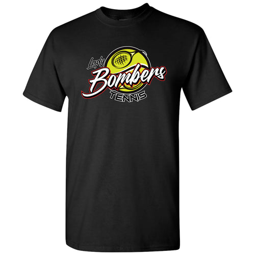 Bomber Tennis T-shirt