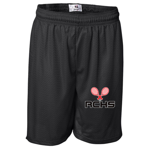 Bomber Tennis Shorts