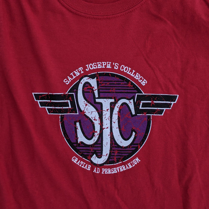 SJC Tribute Softstyle T-shirt