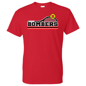 Bomber Tennis Dri-Fit Performance T-shirt