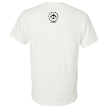 Bomber Basketball Soft Style T-shirt (White)