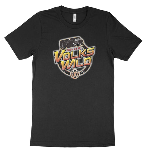 Volkswild Bus T-shirt