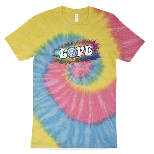 VW Love T-shirt