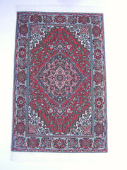 MEDIUM Dolls house Turkish RUG/ CARPET [10d] 12th scale