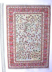 LARGE Dolls house Turkish RUG/ CARPET [2E] 12th scale