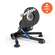 Wahoo KICKR 5 Direct-Drive Smart Trainer