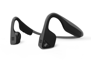 AFTERSHOKZ Titanium Wireless Headphones - with Dual Mic