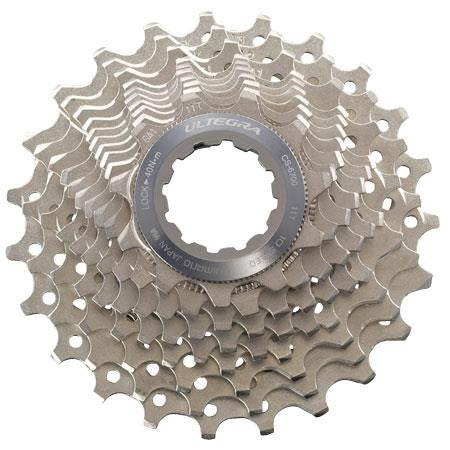 Shimano Ultegra CS-6700 CASSETTE (10 Speed 11-28T)