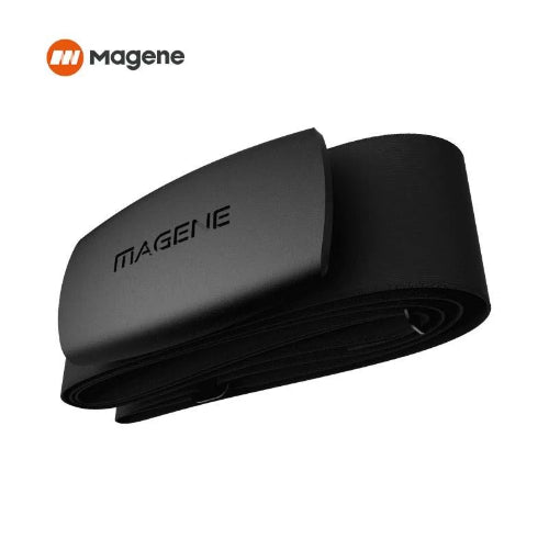Magene Heart Rate Monitor (Dual Bluetooth/ANT+)