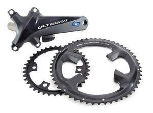 Stages ULTEGRA R8000 Power Meter - Right Side - GEN 3
