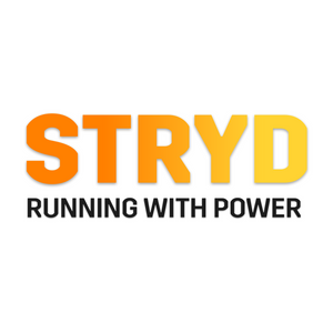 STRYD with wind detection