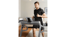 MYRUN Treadmill by Technogym