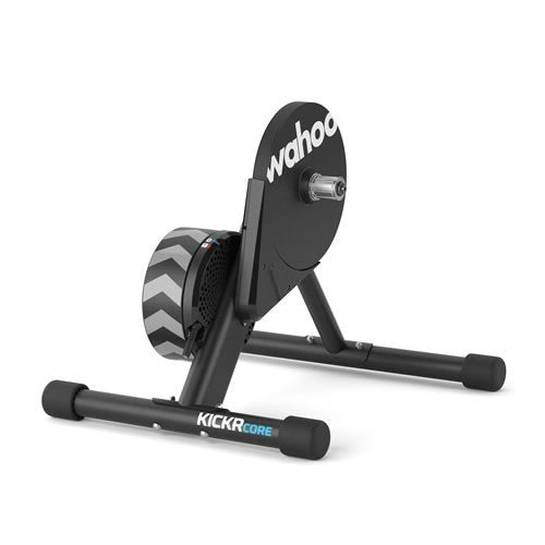Wahoo KICKR CORE Direct-Drive Smart Trainer