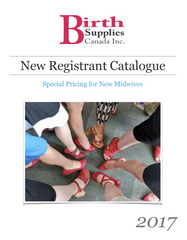 Student Midwife Catalogue