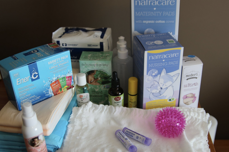 Homebirth Supplies