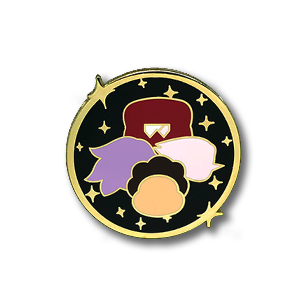 The Gems Pin