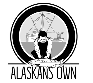 Alaskans Own | P.O. Box 1229 | Sitka, AK 99835 | 907-738-1286