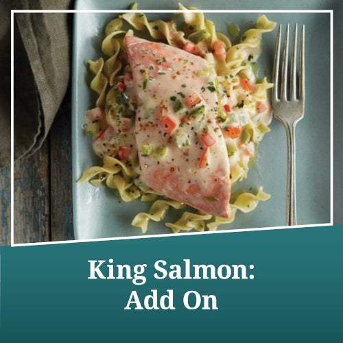 King Salmon: Add On