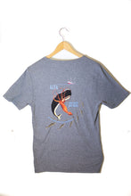 Women's Whale & Squid Tee