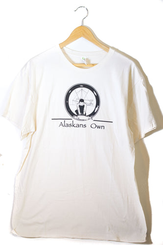 Alaskans Own Tee Shirt