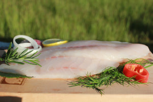 Wild Alaskan Rockfish Box: Add On
