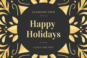 Alaskans Own Gift Card