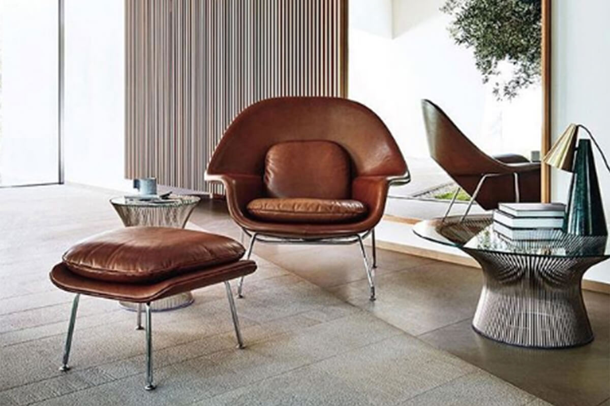 What Does Your Love for Mid-Century Modern Style Mean?