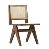 Set of Two Pierre Jeanneret Dining Chair