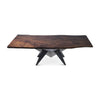 Abbott Live Edge Dining Table | 8ft | SKU 1608-39A