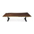 Adera Live Edge Dining Table | 9.7ft |  SKU 1608-50A