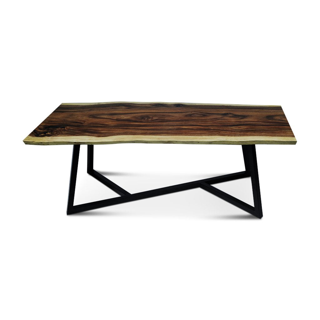 Baldwin Live Edge Dining Table | 7.2ft | SKU 1608-54A