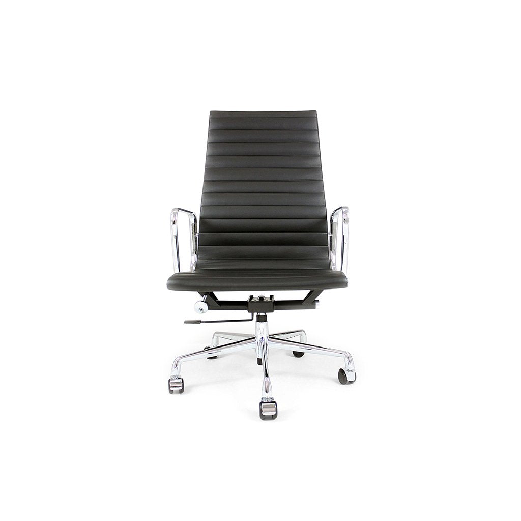 Eames Management Chair Highback - Thinpad
