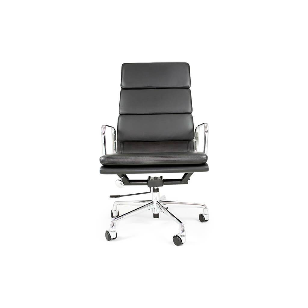 Eames Management Chair Highback - Softpad
