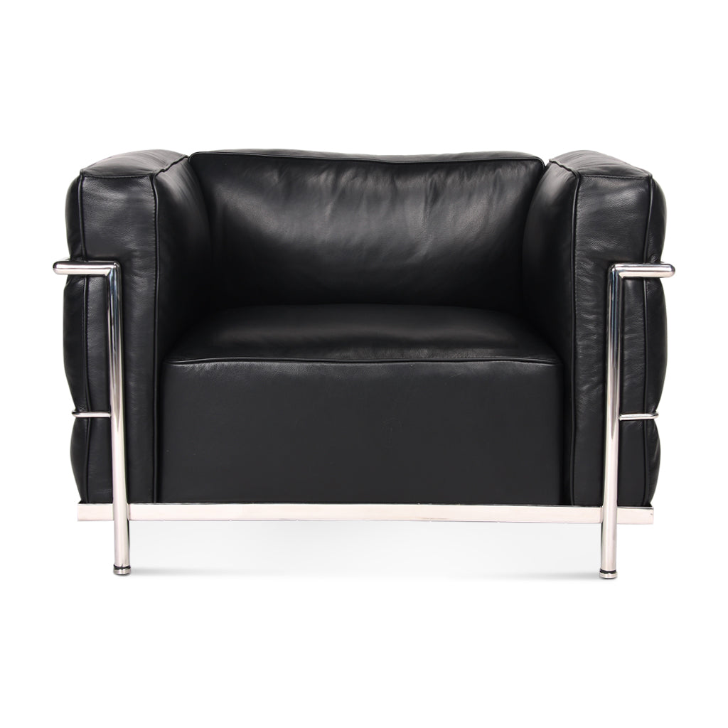 23% Off Lc3 Grand Modele Armchair With Down Cushions ...