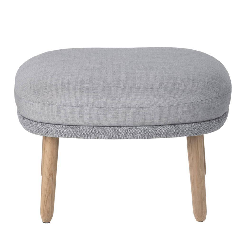 Ro Footstool - EternityModern