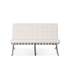 Barcelona Style Loveseat - EternityModern