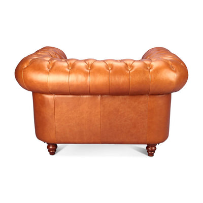 Chesterfield Sofa One Seater