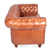 Chesterfield Sofa Two Seater
