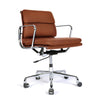Eames Management Chair Lowback - Softpad