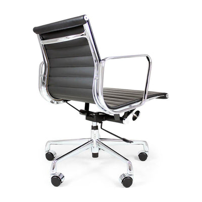Eames Management Chair Lowback - Thinpad