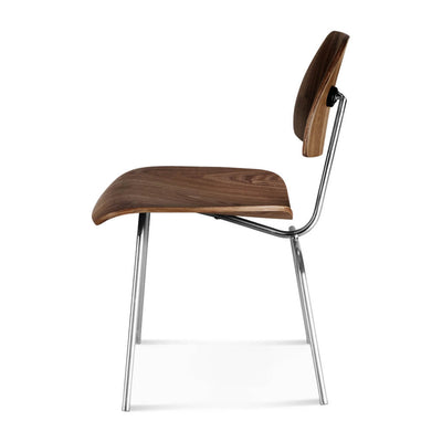 Eames Molded Plywood Dining Chair (dcm)