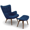 Grant Featherston Contour Lounge Chair - EternityModern